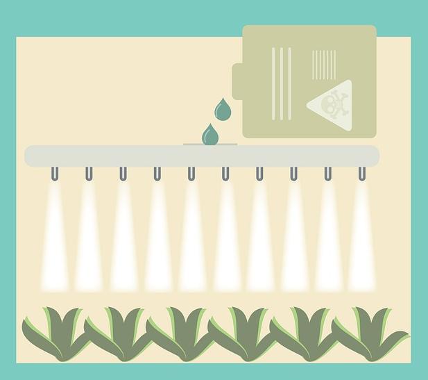 triazine herbicides pesticides